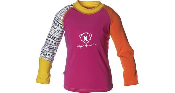 Isbjörn Sun Sweater Kids Candy Bar